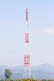 A antena Fotografia de Stock Royalty Free
