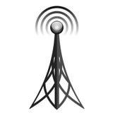 antena Imágenes de archivo libres de regalías