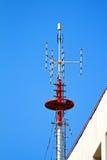 Antena Zdjęcie Royalty Free