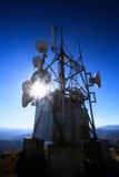 antena Fotografia de Stock Royalty Free