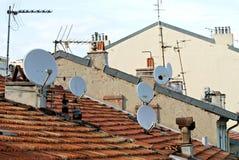 Antena Foto de archivo