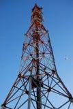 antena Στοκ Φωτογραφία