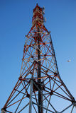 Antena Stock Fotografie