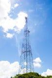 Antena Amatorski radio Obrazy Royalty Free