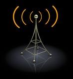 antena 3d libre illustration