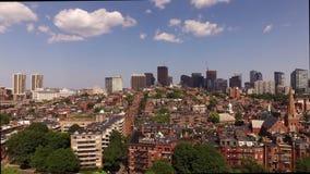 Antena de Boston metrajes