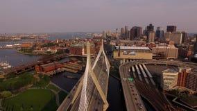 Antena de Boston filme