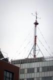 Antena de la red Imagenes de archivo