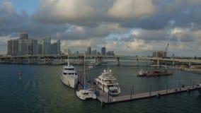 Antena de Miami metrajes