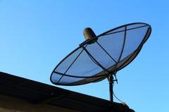 Antena de plat photos libres de droits