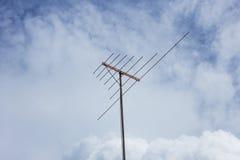 Antena de Tailândia Imagem de Stock Royalty Free
