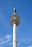 Antena del G/M Fotografía de archivo