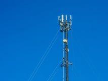 Antena dla use komunikuje Obraz Royalty Free