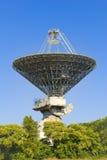 Antena do espaço Imagens de Stock