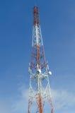 Antena do telefone Foto de Stock