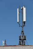 Antena GSM obrazy royalty free