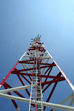 antena gsm Obraz Royalty Free