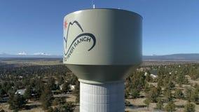 Antena - Koślawa Rzeczna rancho wieża ciśnień zbiory