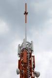 antena komórkowa Zdjęcie Royalty Free