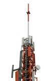 antena komórkowa Obrazy Royalty Free