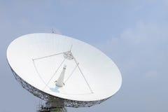 Antena parabólica Imagens de Stock