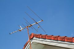 Antena Royalty Free Stock Image