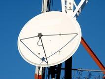 Antena satelitarna Obrazy Royalty Free