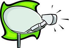 Antena sem fio do Internet Imagens de Stock