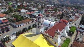 Antena strzał Ixtapan De Los angeles Sal zbiory