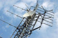 antena tmc Obraz Royalty Free