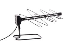 antena tv Obraz Stock