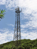 antenn Royaltyfria Foton