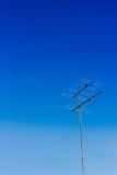 Antenn. Royaltyfria Foton