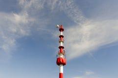 Antenn. Arkivfoton