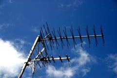 antenn arkivfoto