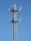 antenn g/m2 royaltyfri foto