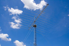Antenna. Immagine Stock