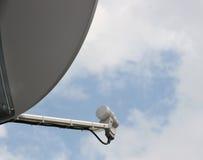 Antenna Fotografie Stock Libere da Diritti