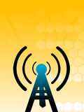 Antenna Royalty Free Stock Photography
