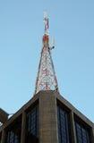 Antenna Immagini Stock Libere da Diritti