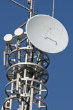Antenna Royalty Free Stock Photography