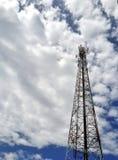 Antenna ad alta potenza di rf Immagini Stock