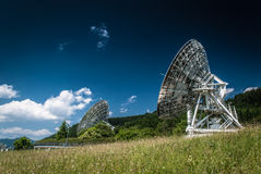 Antenna Stock Images