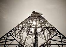 Antenna Royalty Free Stock Photos