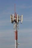 Antenna del cellulare Immagine Stock Libera da Diritti