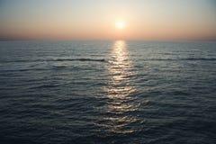 Antenna dell'oceano. fotografia stock libera da diritti