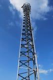 Antenna di GSM Immagine Stock Libera da Diritti