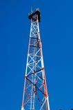 Antenna di GSM Immagine Stock