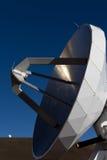 Antenna. On Mauna Kea, Hawaii royalty free stock images