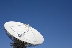 Antenna parabolica Immagine Stock Libera da Diritti